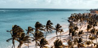 Dominikanska republiken. Foto: Benjamin Voros. Licens: Unsplash.com
