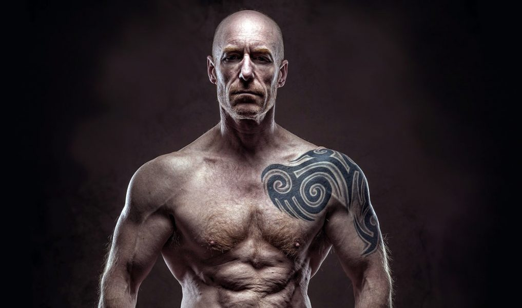 Träna din muskler när du blir äldre. Foto: Russel Clark. Licens: Pixabay.com