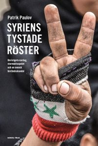Bok av Patrik Paulov: Syriens tystade röster
