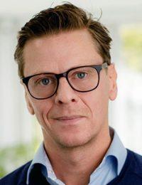 Chefsekonom Carl Eckerdal - Pressfoto: Livsmedelsföretagen
