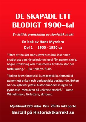 Annons från Historisktkorrekt.se