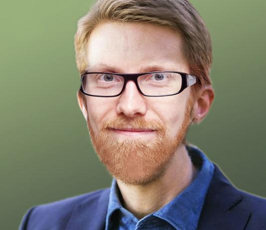 Linus Brohult, SVT. Montage: NewsVoice