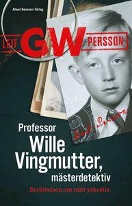Professor Wille Vingmutter
