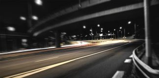 Street Race - Crestock.com