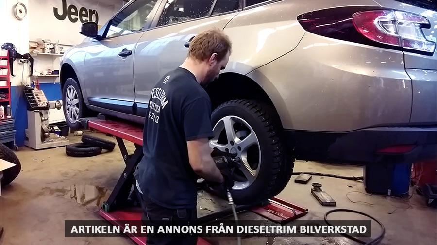 Bästa vinterdäck 2019 - Dieseltrim Bilverkstad Bromma