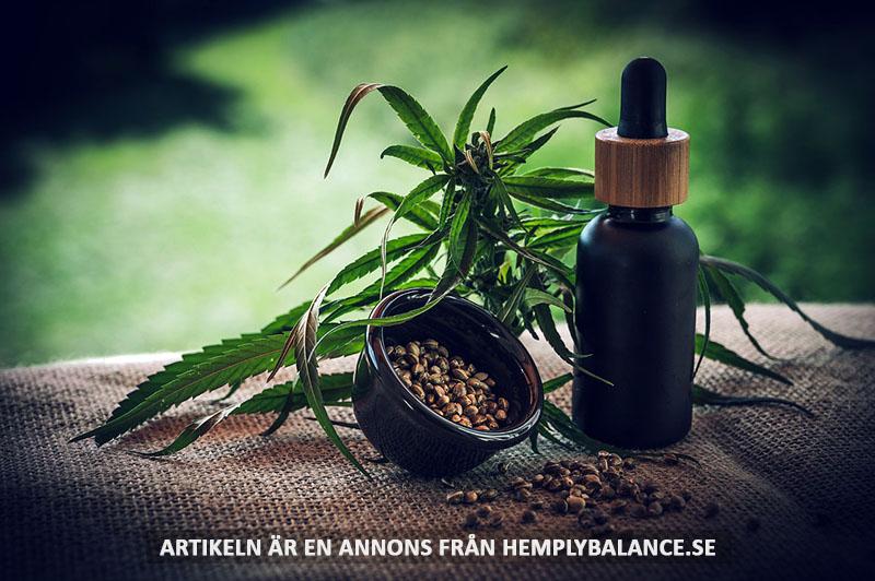 Vissa länder är på väg att legalisera cannabis. Foto: Julia Teichmann. Licens: Pixabay.com