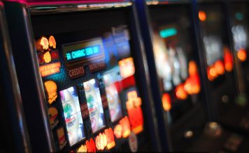 Online casino. Foto: Hello I'm Nik. Licens: Unsplash.com