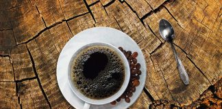 Kaffe - Foto: Parisienne. Licens: Pixabay.com (free use)