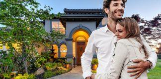Intresserad av ansöka om ett bostadslån? Foton: Stephen Leonardi och Candice Picard. Licens: Unsplash.com. Montage: NewsVoice