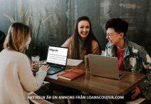 Loanscouter.com. Foto: Brooke Cagle. Licens: Unsplash.com (free use)