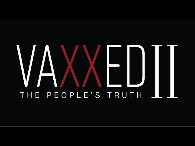 Celia Farber on VAXXED II: The People's Truth