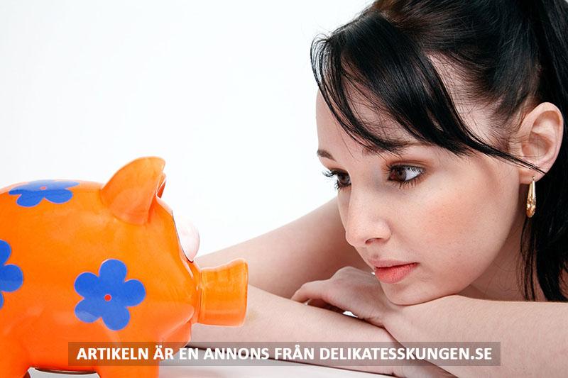 Spara pengar till skolresan. Foto: Brentwood. Licens: Pixabay.com