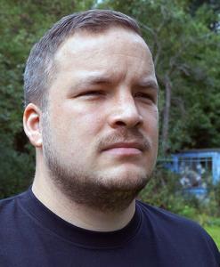 Dan Eriksson. Privat foto.