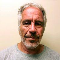 Jeffrey Epstein. Foto New York State Sex Offender Registry