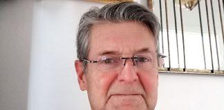 Lasse Wikman, privat foto