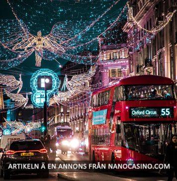 London. Foto: Jamie Davies. Licens: Unsplash.com (free use)