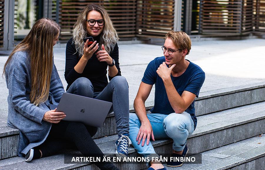 Lån utan UC kontroll. Foto: Buro Millennial. Licens: Unsplash.com