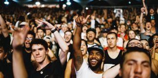 Folk och multikultur. Foto: Nicholas Green. Licens: Unsplash.com