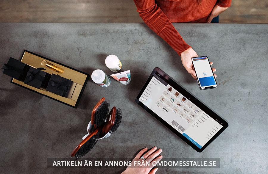 Förbättra ditt företags trovärdighet. Foto: Blake Wisz. Licens: Unsplash.com (free use)