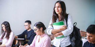 Skola och utbildning. Foto: Javier Trueba. Licens: Unsplash.com
