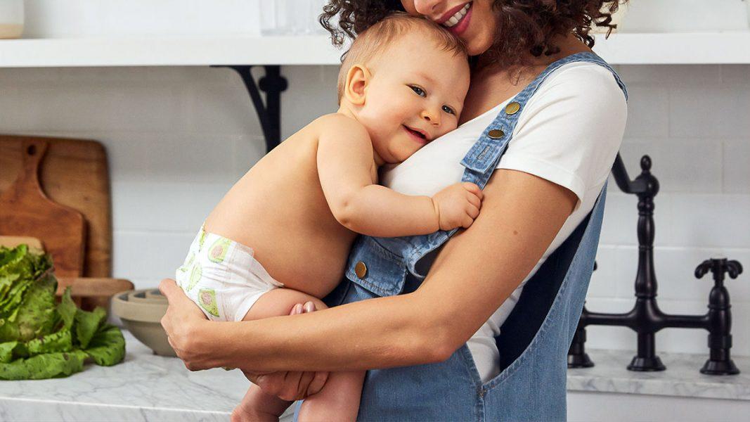 Probiotika för spädbarn. Foto: The Honest Company. Licens: Unsplash.com