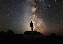 Universum. Foto: Logan Lambert. Unsplash.com