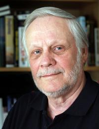 Christer Nilsson - Foto: Johan Arvidsson