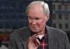 Hans Jensevik, december 2019. Foto: SwebbTV