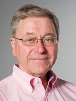 Kai-Håkon Carlsen. Pressfoto: OUS-research.no