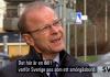 Mikael Oscarsson (KD) 8 dec 2019. Foto: Lisa Liljefors för SVT