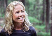 Tine Mejlbo Sundfør, klinisk näringsfysiolog i Norge. Privat foto