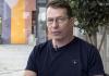 Kostrådvägledare Vegar Holum. Foto: Arnt-Olav Enger, TV Helse Norge