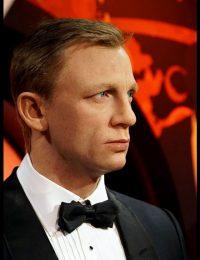 Daniel Craig som James Bond. Foto: Pxhere.com. Licens: public domain