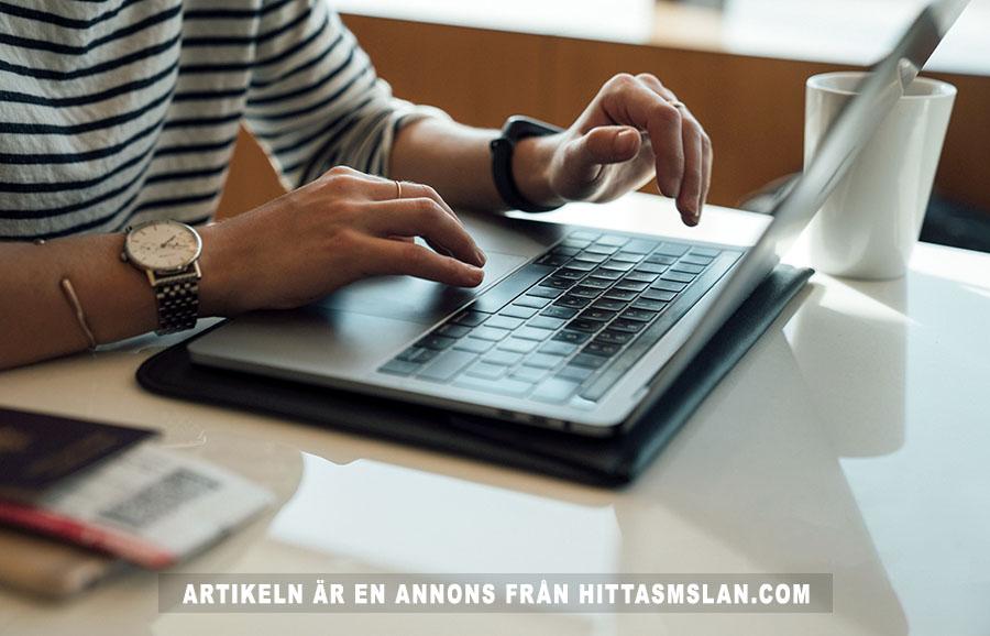 3 nya låneförmedlare. Foto: Etienne Boulanger. Licens: Unsplash.com