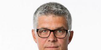 Anders Thornberg, rikspolischef (2018), tidigare GD på Säkerhetspolisen. Pressfoto: Säkerhetspolisen