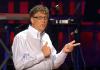 Bill Gates, feb 2010. Foto: Ted.com