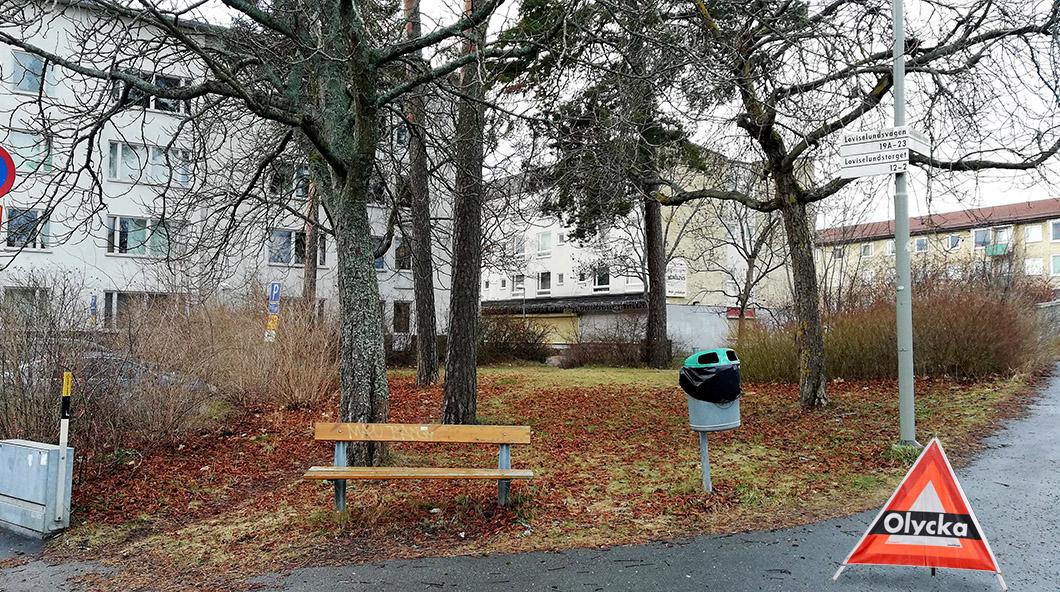 Polisen bekräftar att en misstänkt våldtäkt i Vällingby utreds. 12 jan 2020. Bild: NewsVoice.se