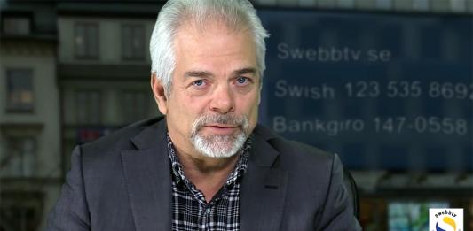 Mikael Willgert, 2020: Foto: SwebbTV
