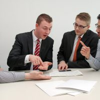 Business. Foto: Sebastian Herrmann. Licens: Unsplash.com