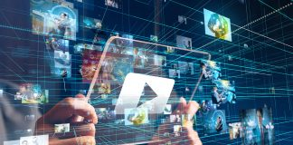 Cyberspace - Licens: Shutterstock