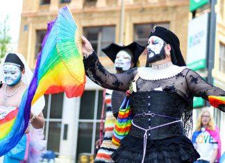 Transgender - transpersonligheter. Foto: Rosemary Ketchuml Licens: Pexels.com