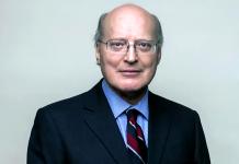 Dag Mattsson är ordförande i Granskningsnämnden för Radio och TV.