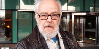 Ingemar Ljungqvist, 4 feb 2020, Stockholm. Foto: NewsVoice.se