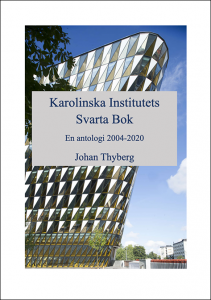 Karolinska Institutets Svarta Bok