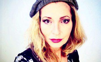 Katerina Janouch. Foto: eget verk