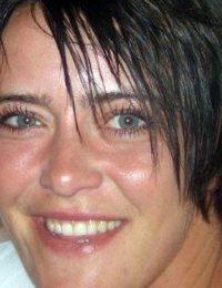 Malin Bratlie, numera Robin Bratlie (privat foto)