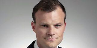 Mikael Westerlund. Pressfoto: Advokatfirman DaBasso