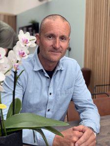 Øyvind Torp (42), privat foto