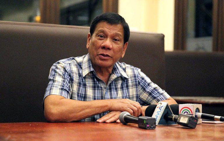 Filippinerna kastar ut USA:s trupper