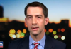Senator Tom Cotton, 18 feb 2020. Foto: FoxNews